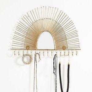 Anthropologie Naomi Jewelry Rack